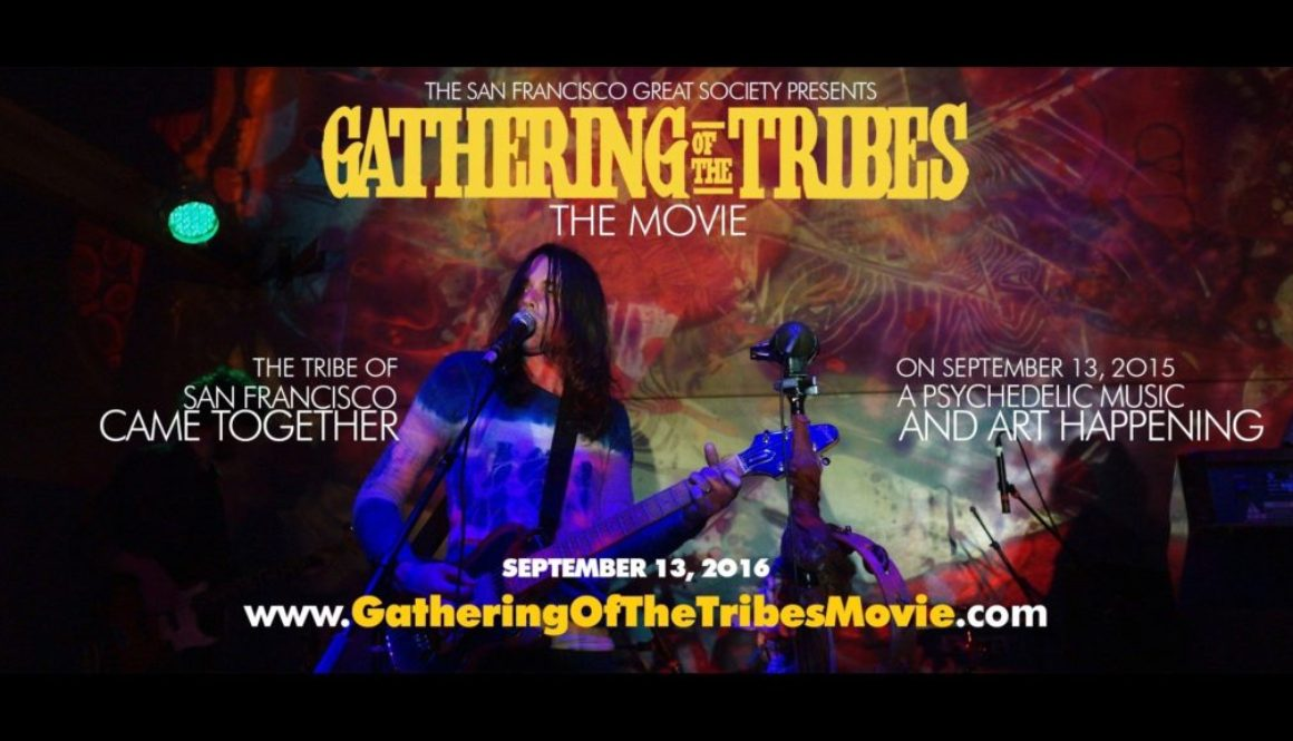 Gathering of The Tribes: The Movie (Part One / Two)