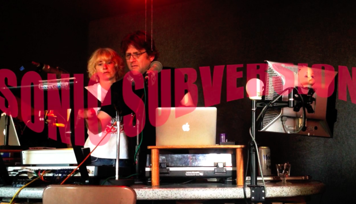 Radio Valencia Sonic Subversion With Brian and Janine: SF Great Society – Gathering Of The Tribes Sep 13, 2015