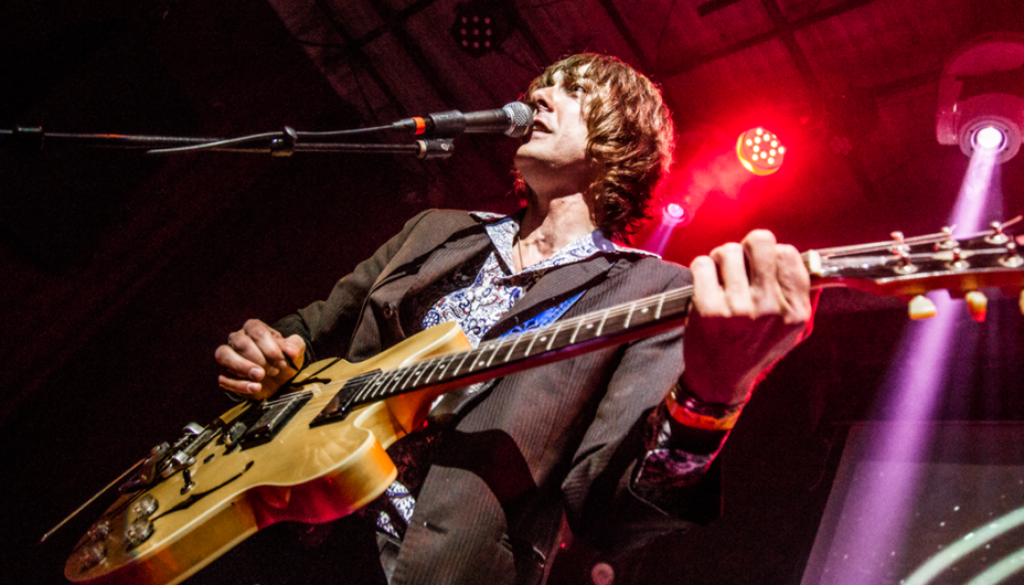Music Videos from the bands of Gathering of The Tribes: The Second Renaissance