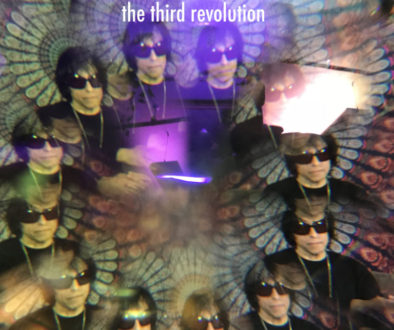 Gathering of The Tribes: The Third Revolution
